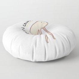 Honest Blob - Lumpy & Grumpy Floor Pillow