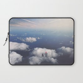 the long way home. Laptop Sleeve