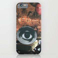 The Glorious Night Descends (I) iPhone 6 Slim Case