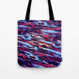 paradigm shift (variant 2) Tote Bag