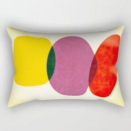 Bagan Rectangular Pillow
