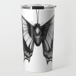 Butterfly Wings Travel Mug