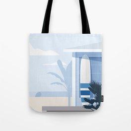 Seaside Nº 1 Tote Bag
