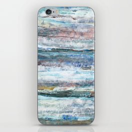 Conception Bay iPhone Skin