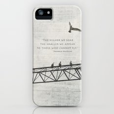 Fly Higher iPhone (5, 5s) Slim Case
