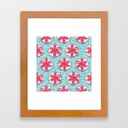 Pomegranate Framed Art Print