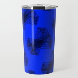 Angel Bows - Rasha Stokes Travel Mug