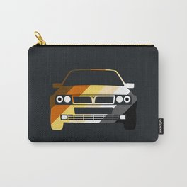 Delta Integrale Bear Stripes Carry-All Pouch