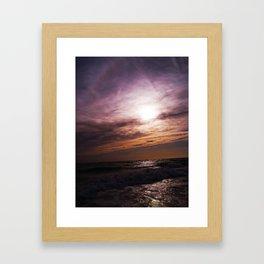 Prettay Prettay. Framed Art Print