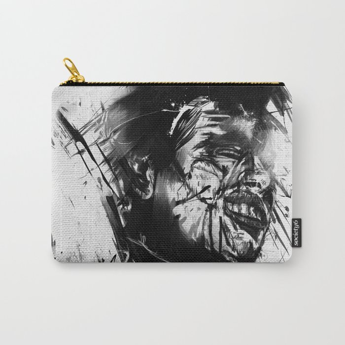 glasswall Carry-All Pouch