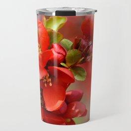 Red 95 Travel Mug