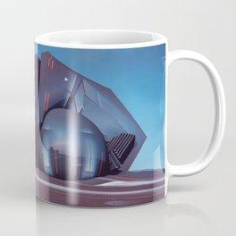 AREA REDCODE EGFXF25 Coffee Mug