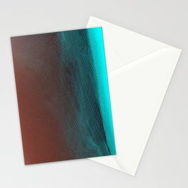 Depth Peace Stationery Cards