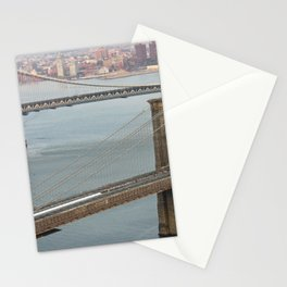 Life In My Big Bad Apple (Pt 20) Stationery Cards
