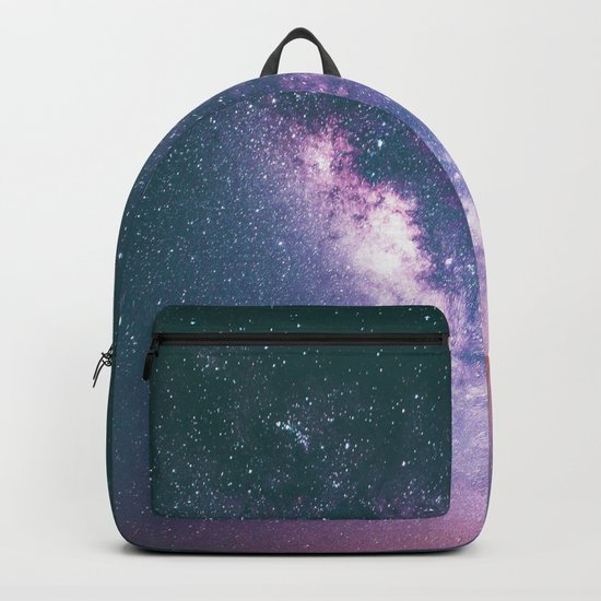 Galaxy dreams Backpack