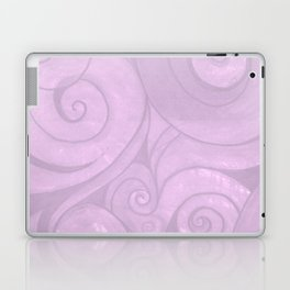 lavender II Laptop & iPad Skin