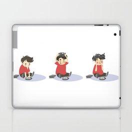 Geeno! Take #3 Laptop & iPad Skin