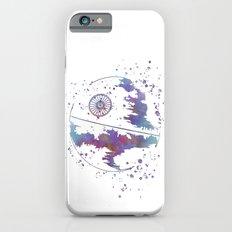 Star . Wars Death Star Slim Case iPhone 6
