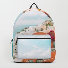 Santorini Glance Backpack