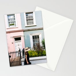 London - Notting Hill Stationery Cards
