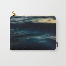 The Uniqueness of Waves IV Carry-All Pouch