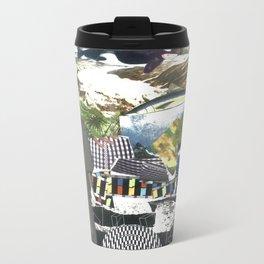 Encosto Tropical Metal Travel Mug