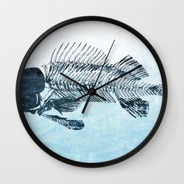 Blinky Wall Clock