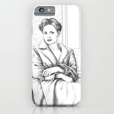 The Woman iPhone 6s Slim Case