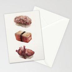 Fresh Flesh Stationery Cards