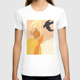 Lil Birdy Told Me T-shirt