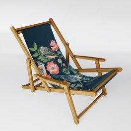 Birds Garden Sling Chair
