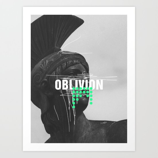 Oblivion Graphics – Quotes of the Day