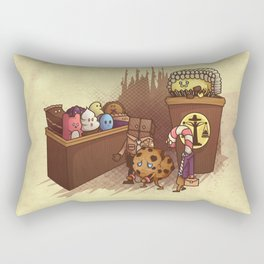 Just Desserts Rectangular Pillow