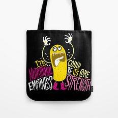 Twinkie. Emptiness. Tote Bag