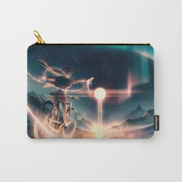 Lionhearted Carry-All Pouch
