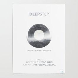 DEEPSTEP Poster