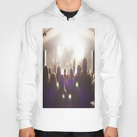 concert Hoodies featuring Concert by LaiaDivolsPhotography
