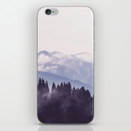 Uplift #society6 iPhone Skin