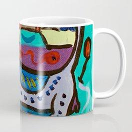 Elmo the Hound Coffee Mug