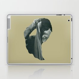 Gold is Gold #2 Laptop & iPad Skin