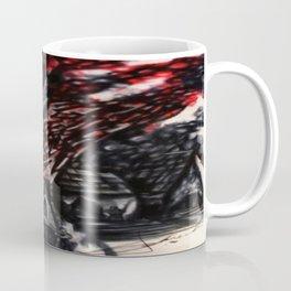 Jaded Art Coffee Mug