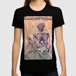 Paranoia Act.4 (existence) T-shirt