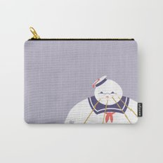 Stay Puft Carry-All Pouch