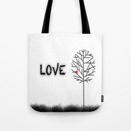 αγάπη Tote Bag