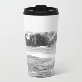 Carmel Coast Travel Mug
