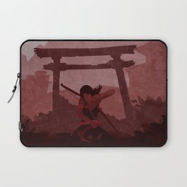 Tomb Raider (2013) Laptop Sleeve