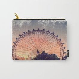 London city art 4 #london #city Carry-All Pouch