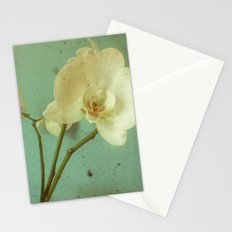 Morning Glory Stationery Cards