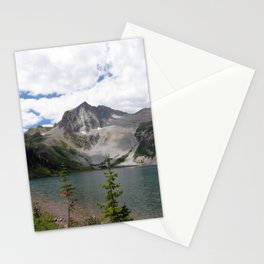 Snowmass Mountain, Colorado Stationery Cards
