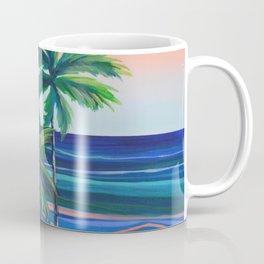 Palm Dream Coffee Mug